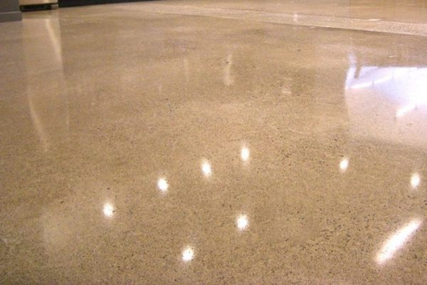 Запечатване на бетон